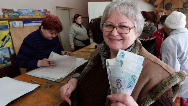 Какая пенсия у летчика гражданской авиации в россии