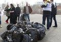 Журналисты устроили Томску «чистый четверг» - провели медиасубботник