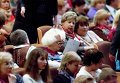 Приобщиться к прекрасному: Томск посетили звезды Мариинского театра