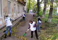 Не для галочки: краткий фотоотчет о важных акциях гордумы Томска