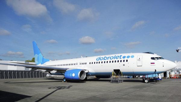 Аэрофлот опубликовал фотографии первого лайнера своего лоукостера Добролет