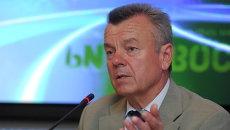 Мэр – председатель Думы ЗАТО Северск Григорий Шамин.