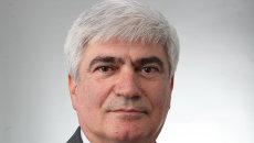 Проректор Томского политехнического университета (ТПУ) по научной работе и инновациям Михаил Сонькин