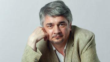 Ростислав Ищенко. Архивное фото