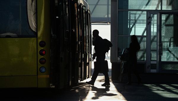 ВНовосибирске задержали вылет рейса вТунис