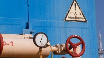 Объекты газотранспортной системы Украины, архивное фото
