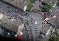 Велогонка Тур де Франс в Шеффилде