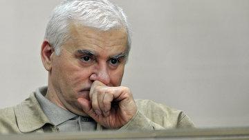 Заседание суда по делу экс-мэра Махачкалы С.Амирова. Архивное фото