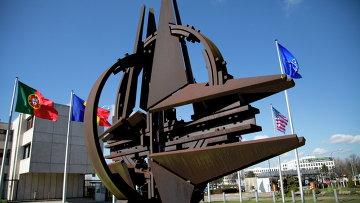 Штаб-квартира НАТО в Брюсселе, Архивное фото