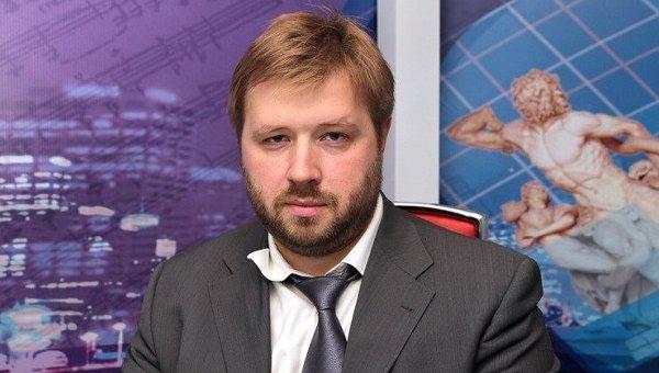 Член экспертного совета при правительстве РФ, первый заместитель руководителя ФГБУ Аналитический центр при правительстве РФ Владислав Онищенко