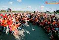 """Участники Международного образовательного форума """"Летний кампус"""" РАНХиГС"""