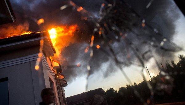 Новости из дружковки украина