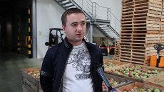 Жертвами санкций стали мы все – европейский фермер о российском эмбарго