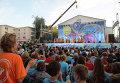 """Фестиваль Союзного государства """"Творчество юных"""" в Анапе"""