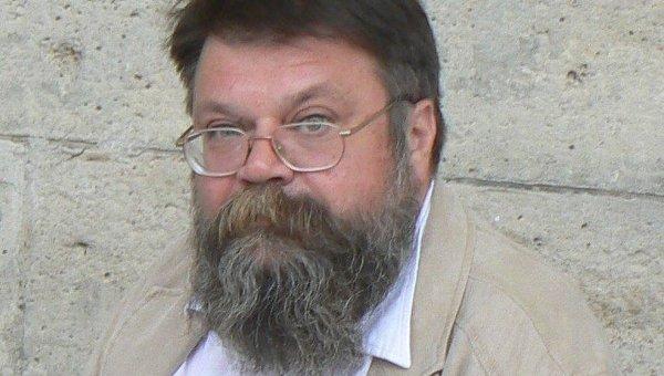 Маким Соколов