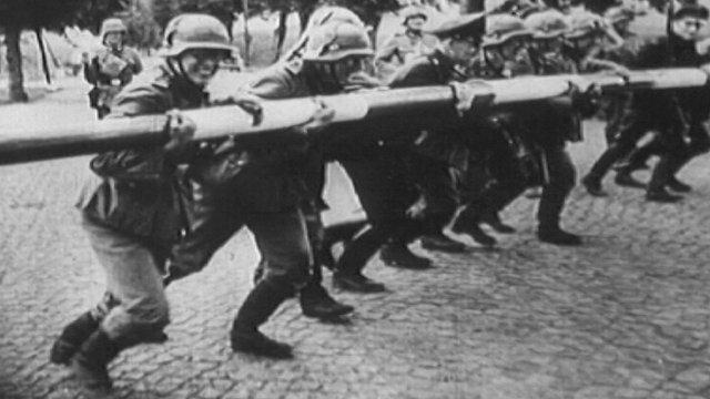 Вторая мировая война РИА Новости