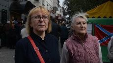 Жители Донбасса поделились мнением о законе об ассоциации Украины и ЕС