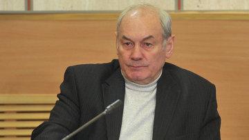 Экс-начальник главного управления международного военного сотрудничества Минобороны РФ генерал-полковник Леонид Ивашов