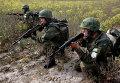 """Стратегические учения """"Восток-2014"""""""