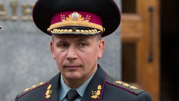Валерий Гелетей. Архивное фото