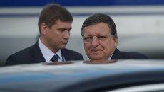 Жозе Мануэл Баррозу. Архивное фото