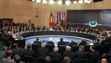 Разговор в Лиссабоне про Афганистан и совместную безопасность