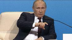Путин объяснил, какова перспектива расчетов в рублях и юанях между РФ и КНР