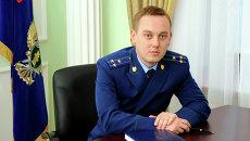 Александр Русецкий. Архивное фото