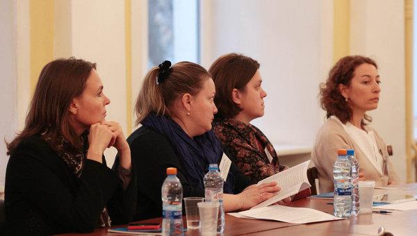 Дискуссия Совместное пребывание детей, нуждающихся в паллиативной помощи, и их родителей в отделениях реанимации и интенсивной терапии