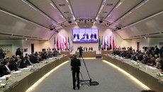 Заседание ОПЕК. Архивное фото
