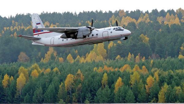 Вразвитие аэропорта «Шушенское» вложат несколько десятков млн. руб.