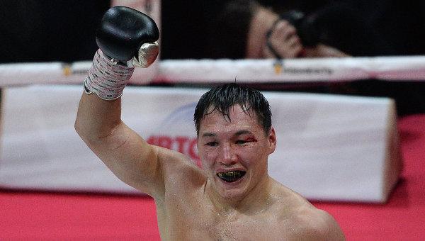 Российский боксер Руслан Проводников. Архивное фото