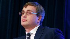 Директор Евразийского коммуникационного центра Алексей Пилько. Архивное фото