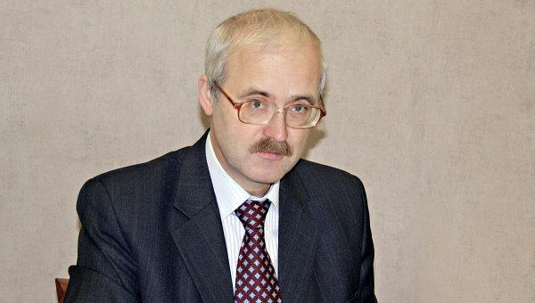 Заместитель генерального директора КБ Малахит Николай Новоселов