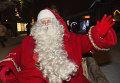 Финский Санта-Клаус. Архивное фото