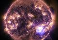 Вспышка на Солнце. 19 декабря 2014
