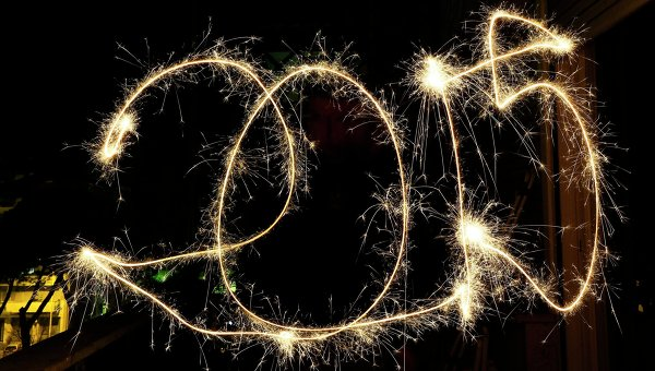 Празднование Нового года в Италии