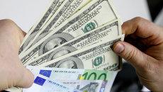 Доллар дорожает к мировым валютам после статданных с рынка труда США