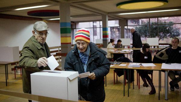Выборы вХорватии: впарламенте практически паритет 2-х больших партий