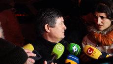 Очевидец взрыва у здания суда в Харькове рассказал о произошедшем ЧП
