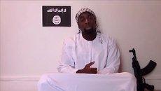 Амед Кулибали, захвативший заложников в парижском супермаркете