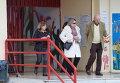 Голосование на досрочных парламентских выборах в Греции