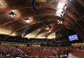 Сессия Парламентской Ассамблеи Совета Европы в Страсбурге. Архивное фото