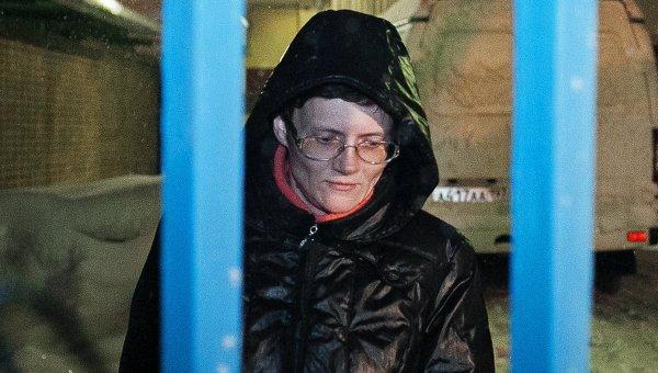 Обвиняемую в госизмене Светлану Давыдову отпустили из СИЗО под подписку о невыезде. Архивное фото