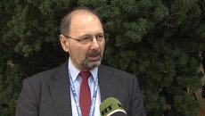 Британские историк и политолог о значении Крымской конференции в Ялте