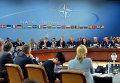 Заседание НАТО в Брюсселе. 5 февраля 2015