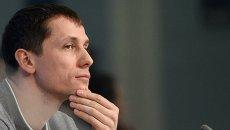 Юрий Борзаковский. Архивное фото