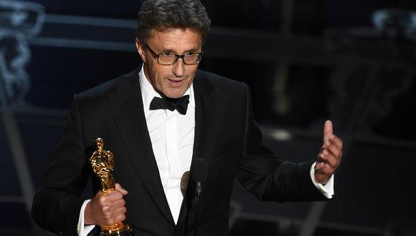 Польский кинорежиссер Павел Павликовский получил премию Оскар
