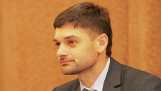 Заместитель председателя Государственного Совета Республики Крым Андрей Козенко