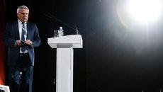 Президент ОАО Лукойл Вагит Алекперов. Архивное фото